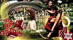 Tata krama sosial di internet Casino